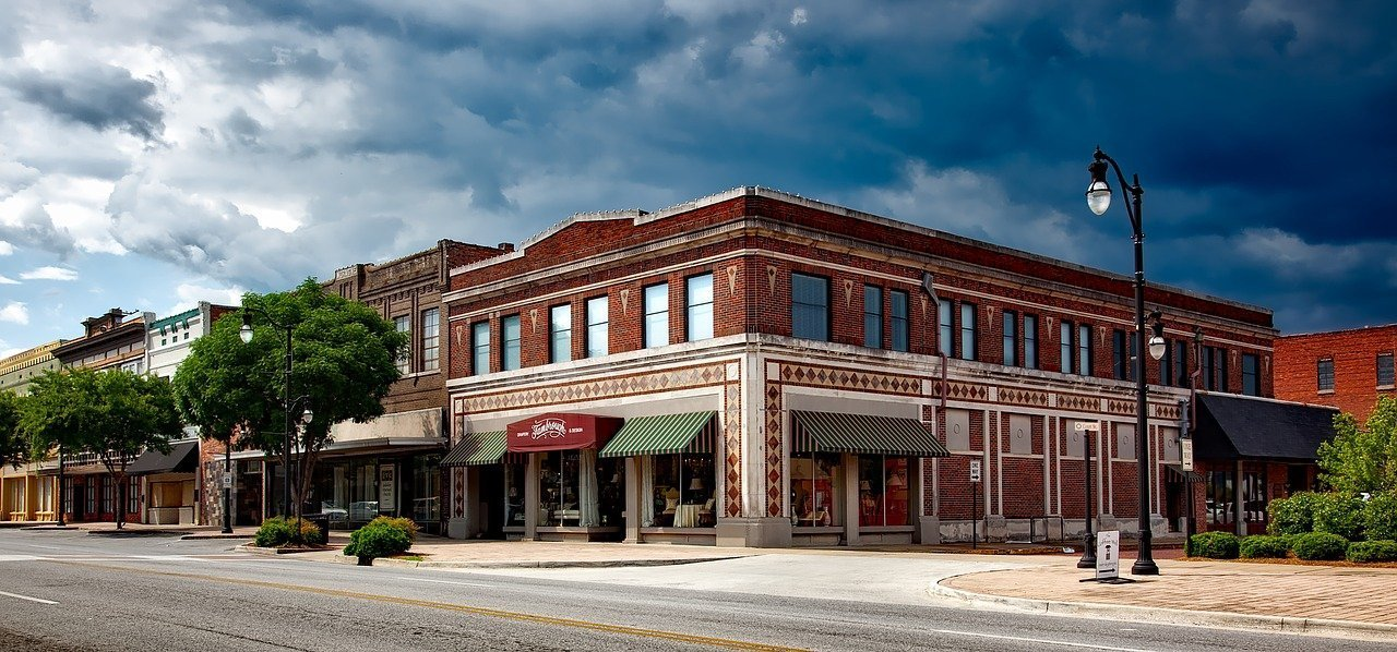 Small Town USA: Don't be Afraid to Market