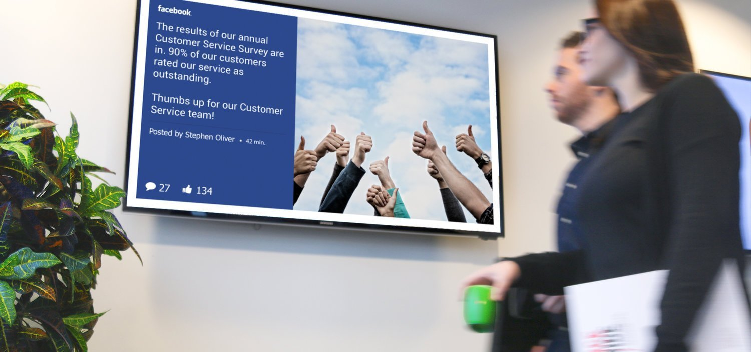 Marketing Strategies for Building a Brand Through Digital Signage